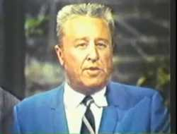 Lonesome George Gobel